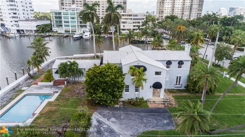 407 Riviera Isle Dr, Fort Lauderdale FL