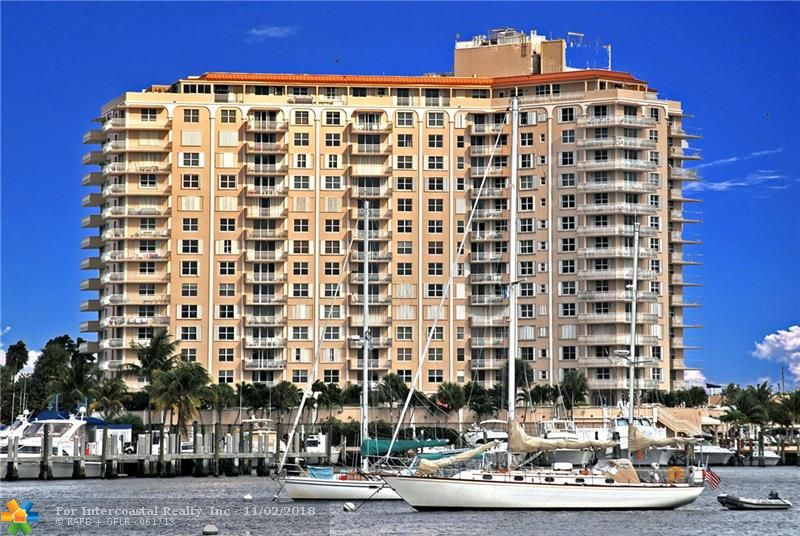 1 Las Olas Cir, Unit #1117, Fort Lauderdale FL