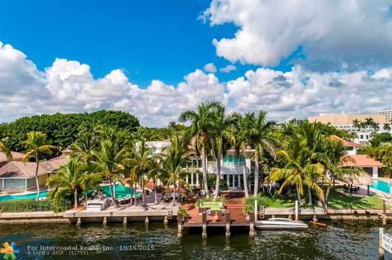 736 Intracoastal Dr, Fort Lauderdale FL