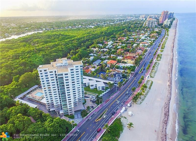1151 N Fort Lauderdale Beach Blvd, Unit #6C, Fort Lauderdale FL