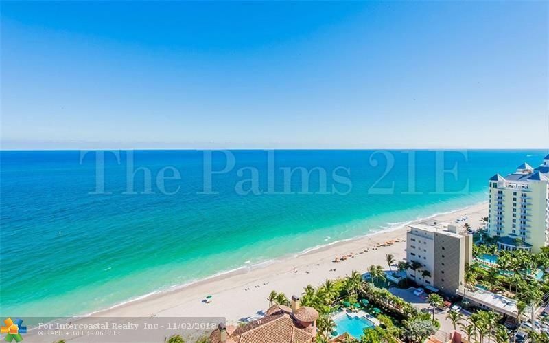 2110 N Ocean Blvd, Unit #21E, Fort Lauderdale FL