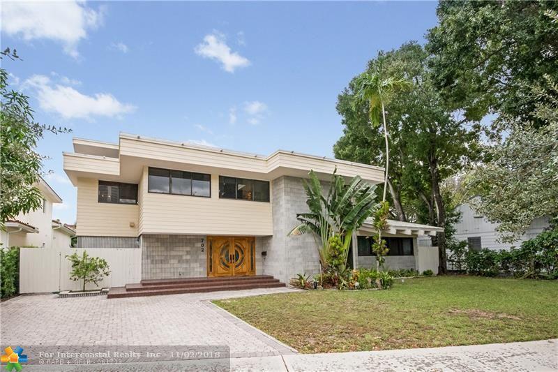 702 N Rio Vista Blvd, Fort Lauderdale FL
