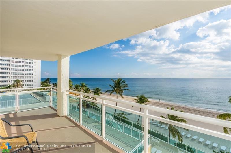 3900 Galt Ocean Dr, Unit #317, Fort Lauderdale FL