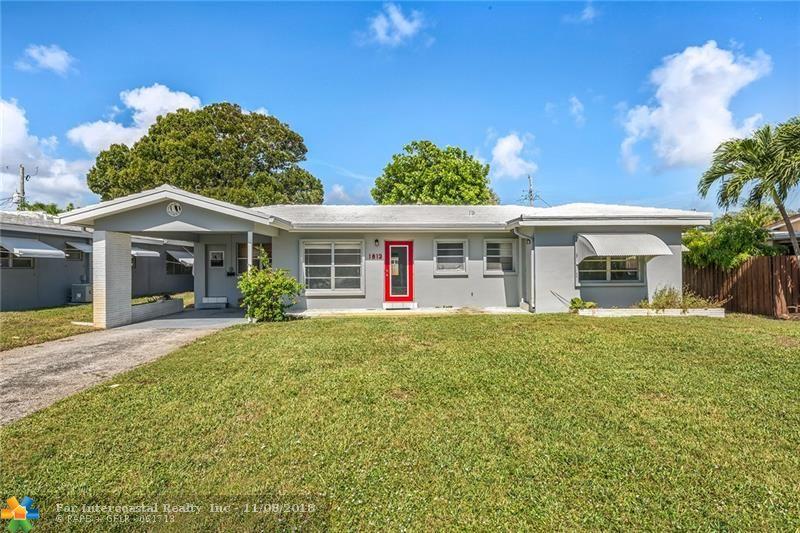 1813 NE 27th St, Wilton Manors FL
