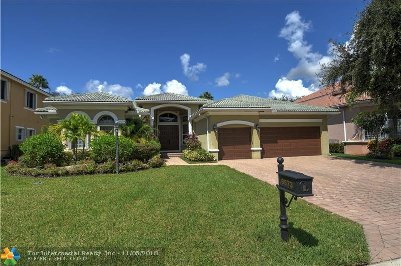 6573 NW 127th Ter, Parkland FL