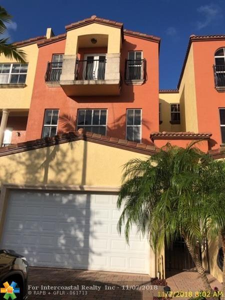 1421 NE 26th Ave, Unit #1421, Fort Lauderdale FL