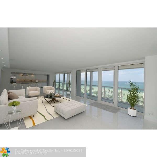 2100 S Ocean Ln, Unit #711 Luxury Real Estate