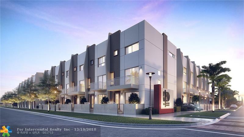 117 NE 6th Street, Unit #2117, Fort Lauderdale FL