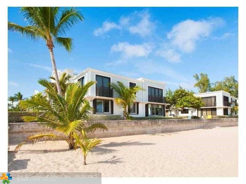 1612 S Ocean Ln, Unit #232-233, Fort Lauderdale FL