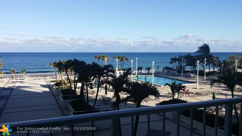 1620 S Ocean Blvd, Unit #4k, Lauderdale By The Sea FL