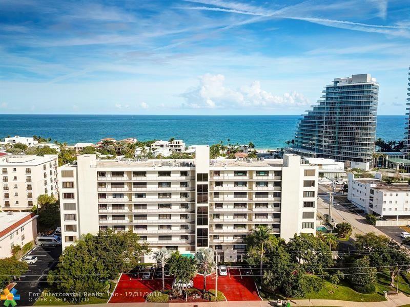 2300 NE 33rd Ave, Unit #305, Fort Lauderdale FL