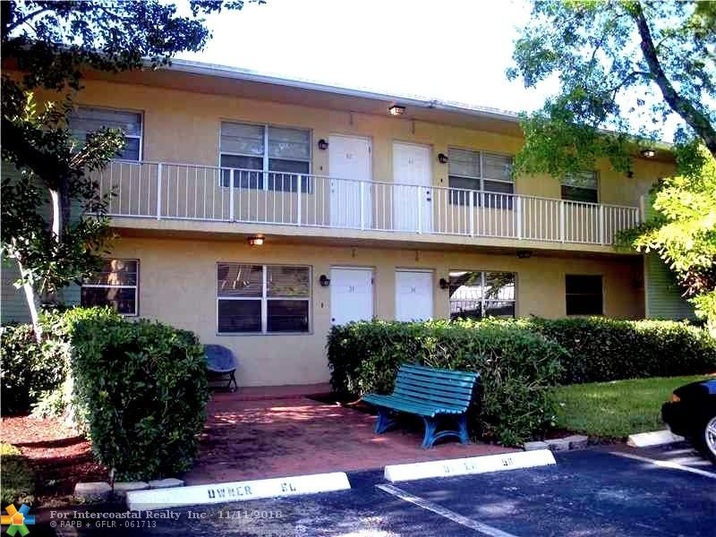 2607 NE 8th Ave, Unit #33, Wilton Manors FL
