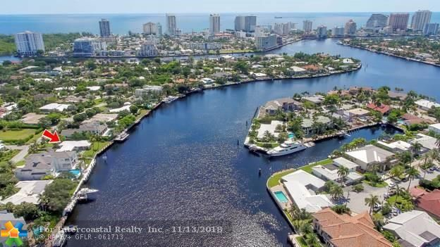 671 Middle River Dr, Fort Lauderdale FL