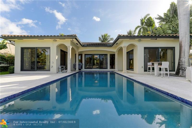 2437 Castilla Isle, Fort Lauderdale FL