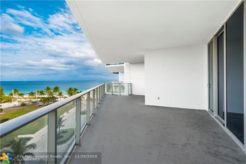 701 N Fort Lauderdale Beach, Unit #504, Fort Lauderdale FL