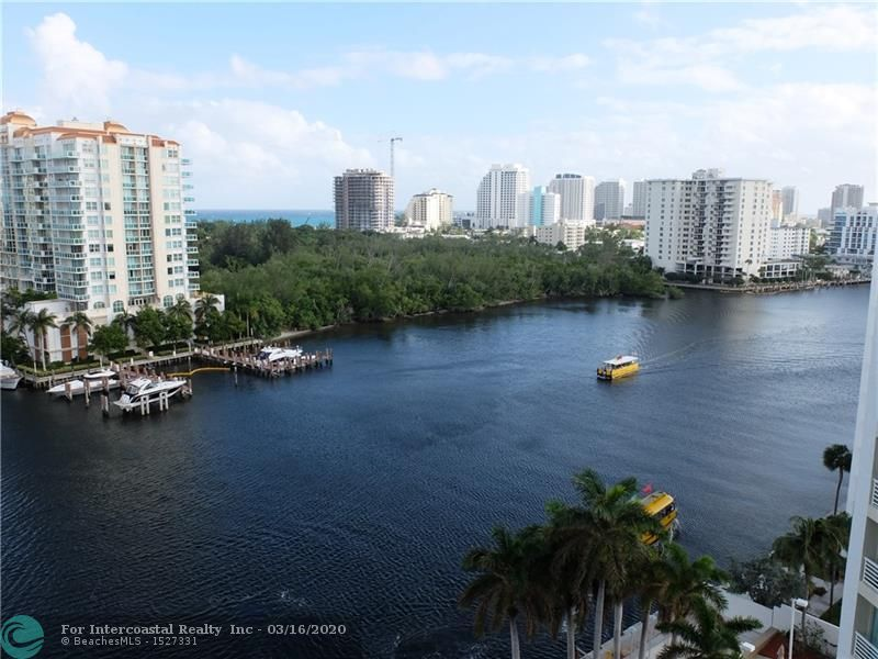 2670 E Sunrise Blvd, Unit #PH 1423, Fort Lauderdale FL