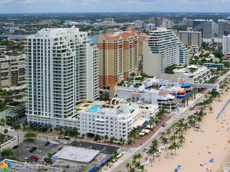 101 S Lauderdale Bch Blvd, Unit #1501, Fort Lauderdale FL