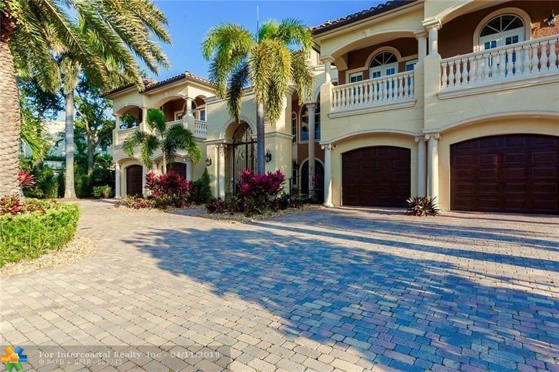 2708 Sea Island Dr, Fort Lauderdale FL