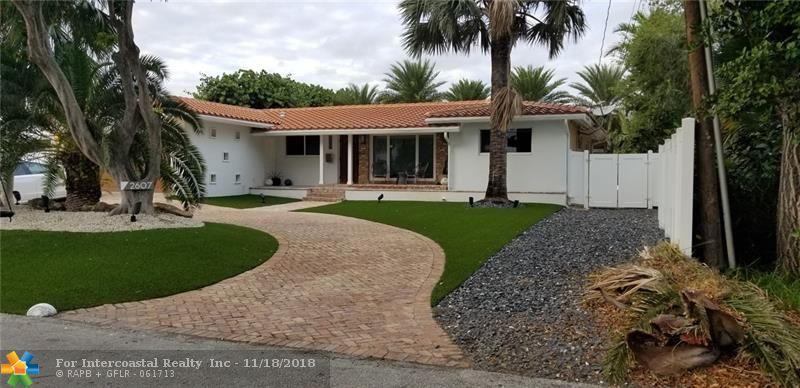 2607 Marion Dr, Fort Lauderdale FL