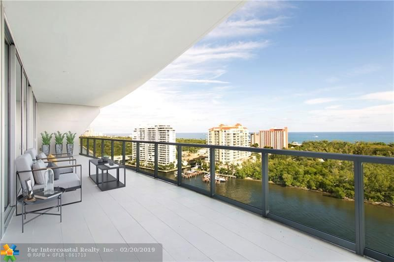 920 Intracoastal Dr, Unit #1502