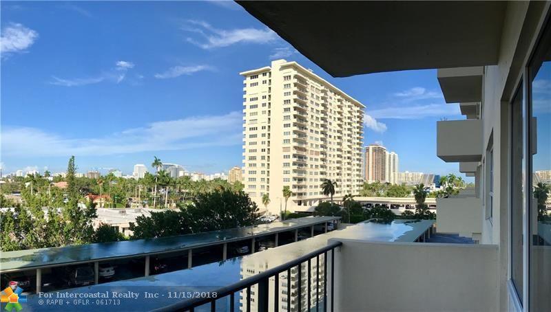 340 Sunset Dr, Unit #506, Fort Lauderdale FL