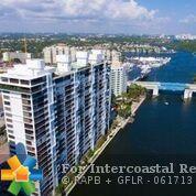 936 Intracoastal Dr, Unit #20E, Fort Lauderdale FL