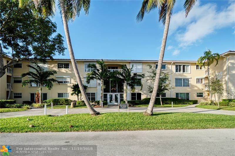 2829 NE 30th St, Unit #101, Fort Lauderdale FL