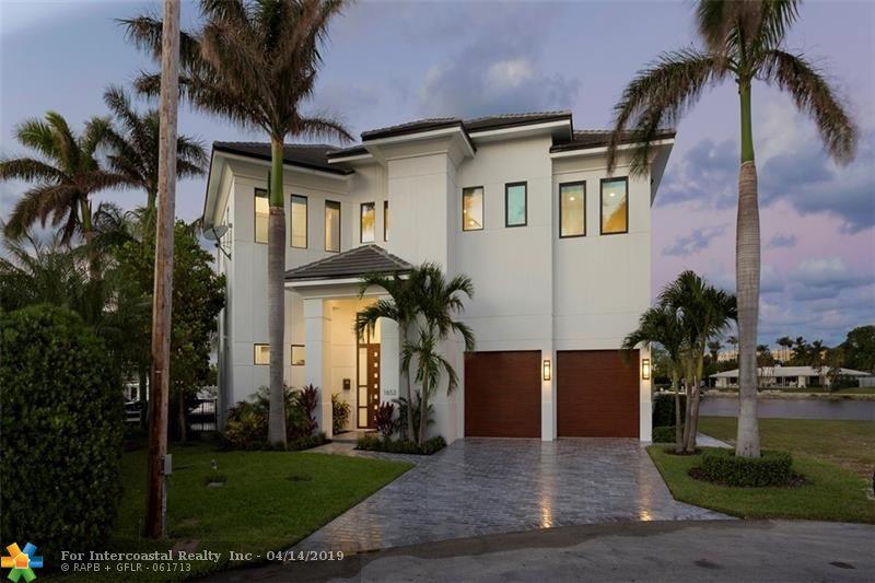 1653 SE 6th St, Deerfield Beach FL