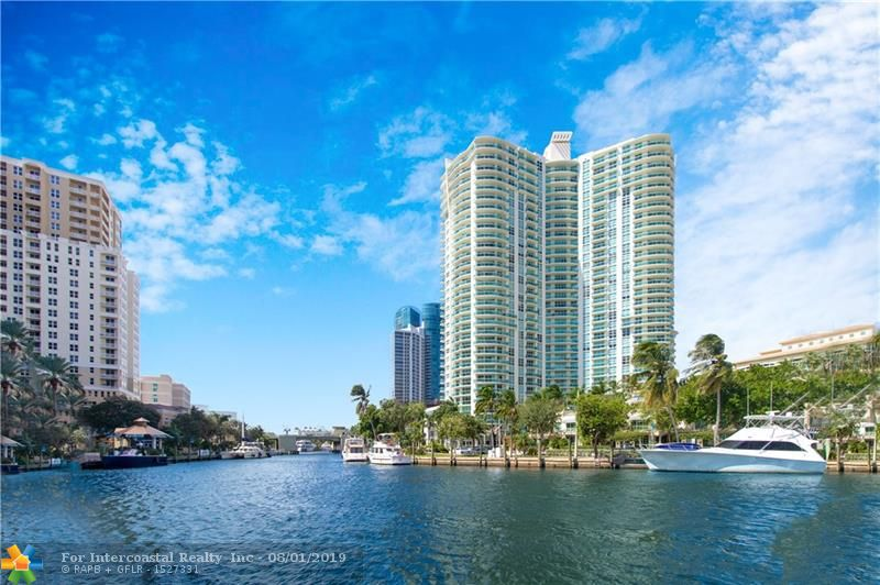 347 N New River Dr, Unit #610, Fort Lauderdale FL