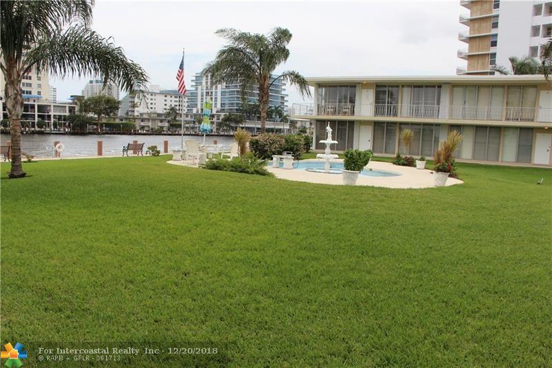 900 Intraccoastal, Unit #2, Fort Lauderdale FL