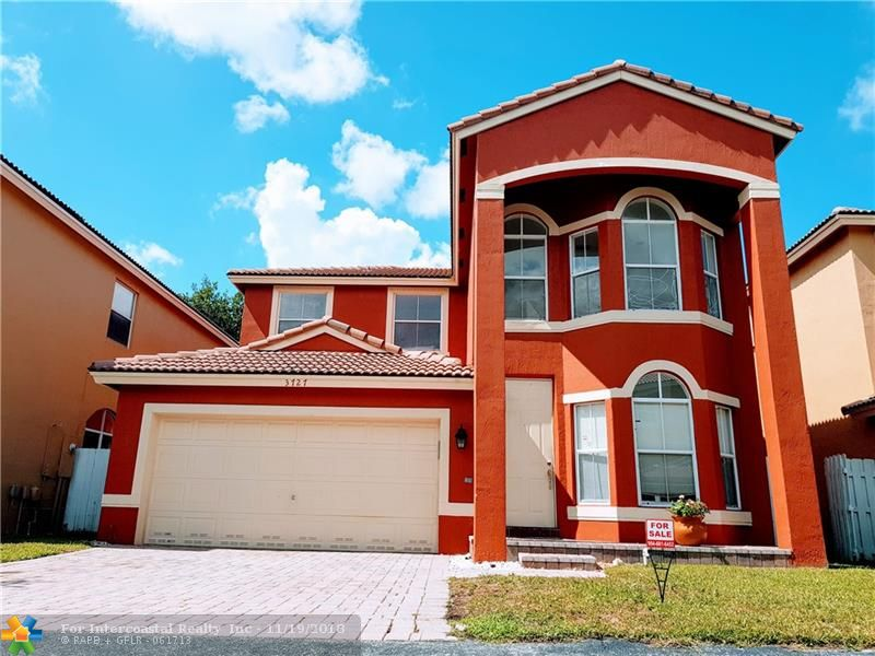 3727 SW 50th Ct, Fort Lauderdale FL