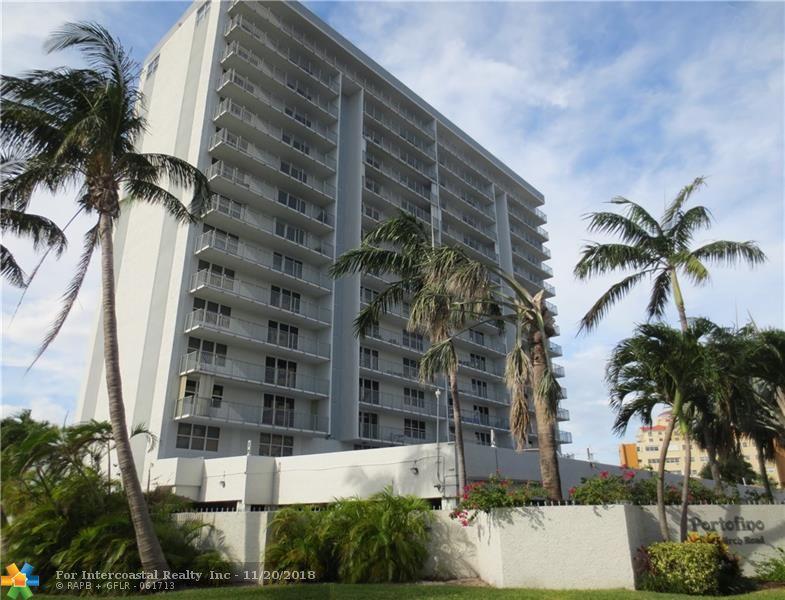 77 S Birch Rd, Unit #5A, Fort Lauderdale FL