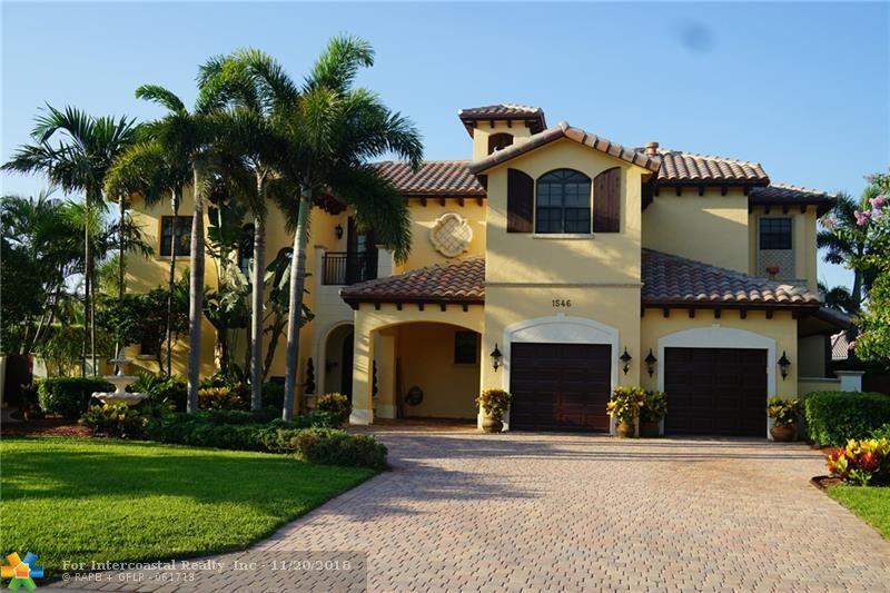 1546 SE 10th St, Deerfield Beach FL