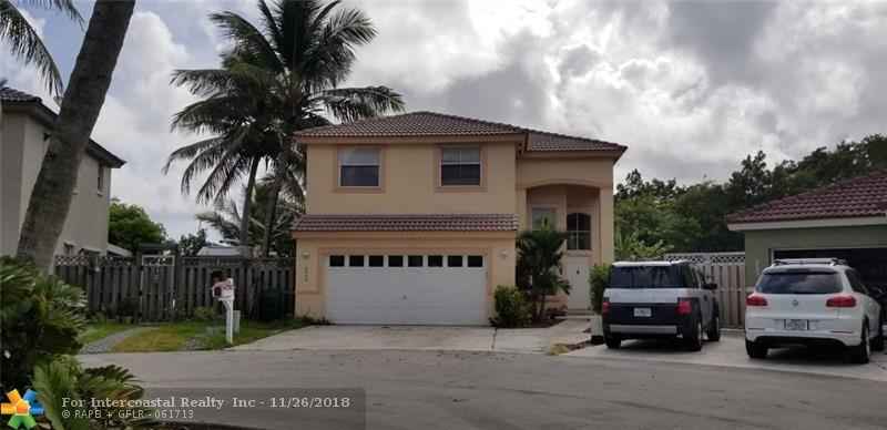 3050 W Buena Vista Dr, Margate FL