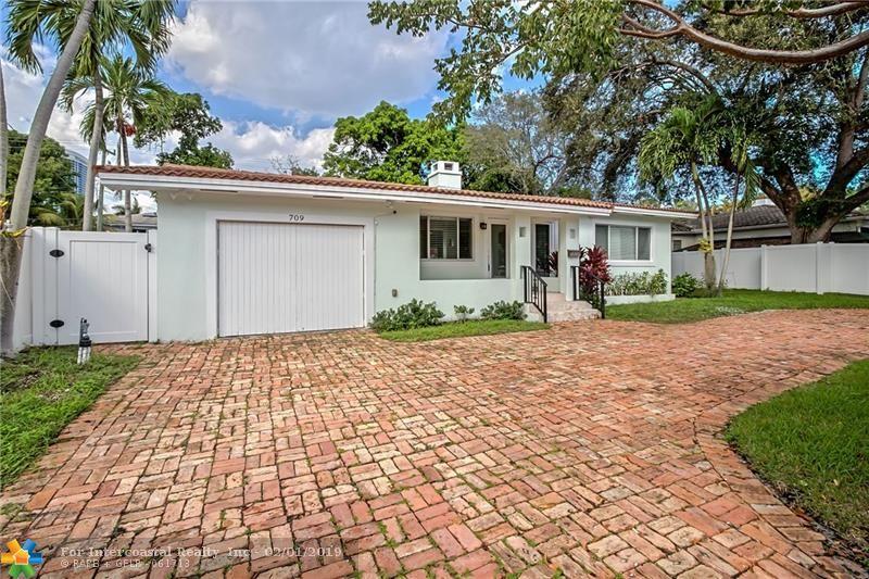 709 SE 7th St, Fort Lauderdale FL