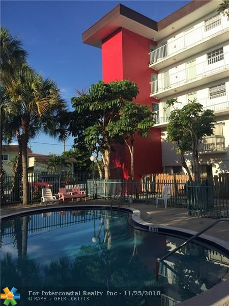 2520 N Andrews Ave, Unit #304, Wilton Manors FL