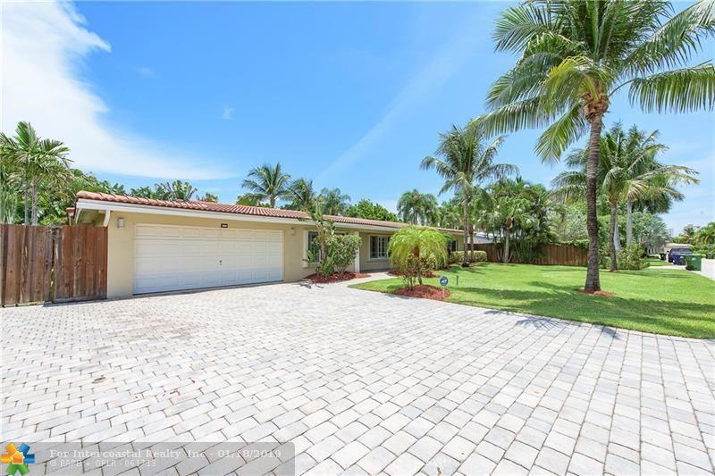 2717 NE 21st Ct, Fort Lauderdale FL