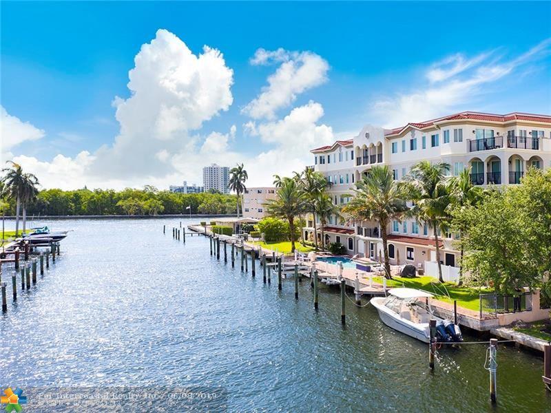 2765 NE 14 St, Unit #PH-1, Fort Lauderdale FL