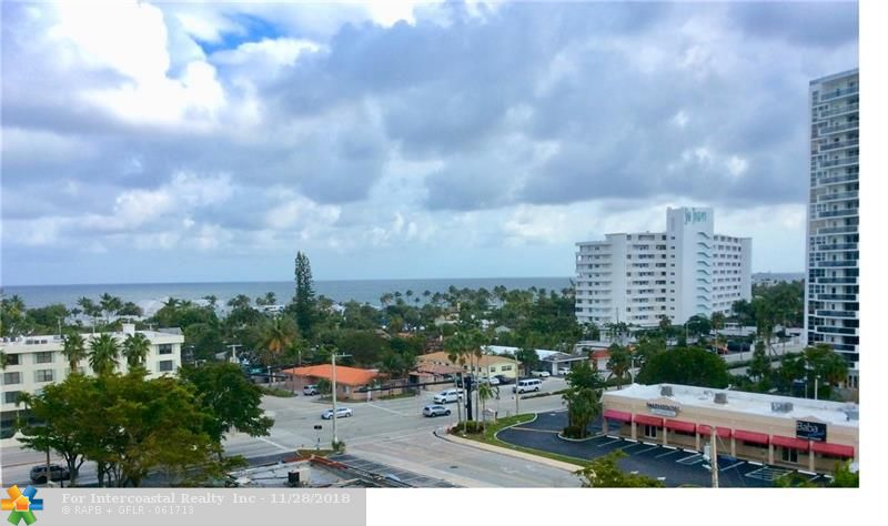 3015 N Ocean Blvd, Unit #7k, Fort Lauderdale FL