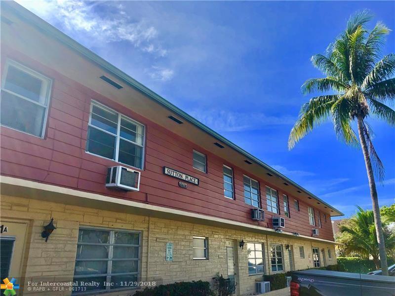 2616 NE 30th Place, Unit #207A, Fort Lauderdale FL