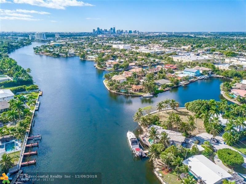 1720 NE 23rd Ave, Fort Lauderdale FL