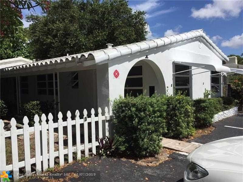 19 SE 12th Ave, Fort Lauderdale FL