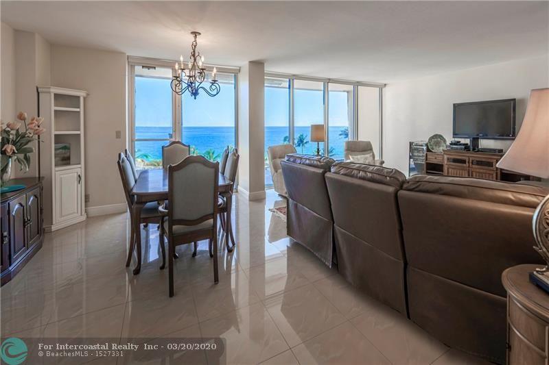 4300 N Ocean Blvd, Unit #5C Luxury Real Estate
