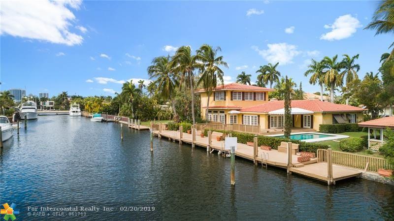 2400 Delmar Pl, Fort Lauderdale FL
