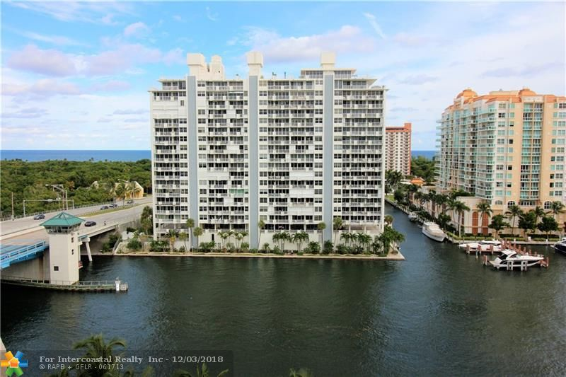 2670 E Sunrise Blvd, Unit #1018, Fort Lauderdale FL
