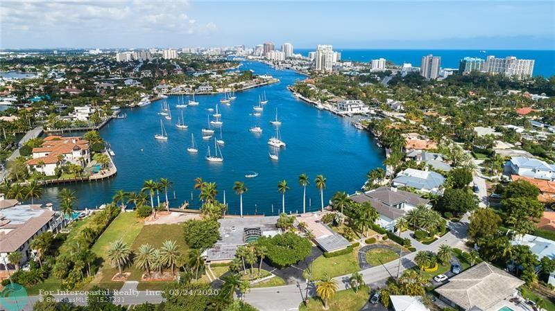 1627 E Lake Dr, Fort Lauderdale FL