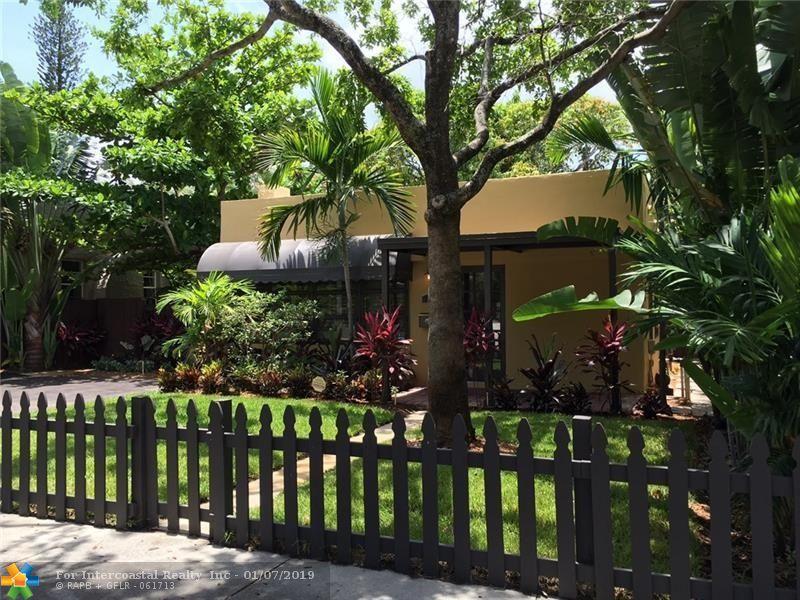 23 SE 12th Ave, Fort Lauderdale FL
