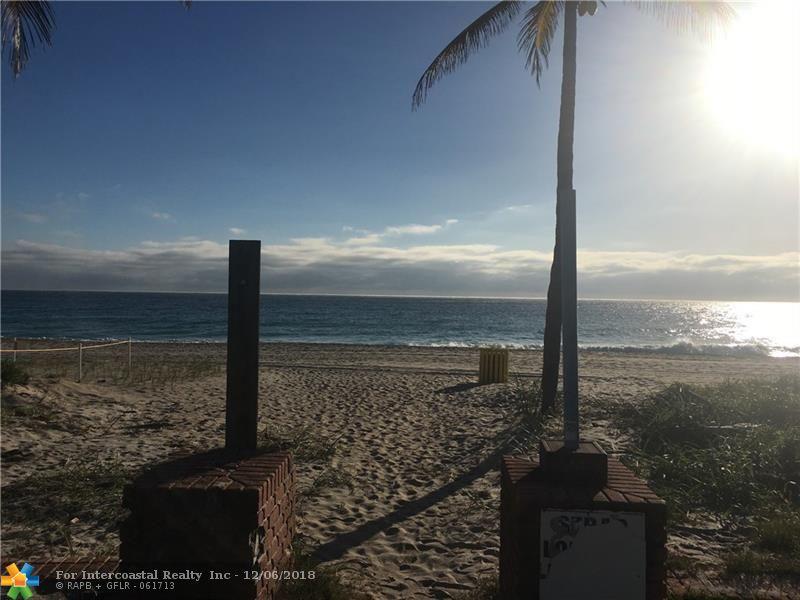 4112 El Mar Dr, Lauderdale By The Sea FL