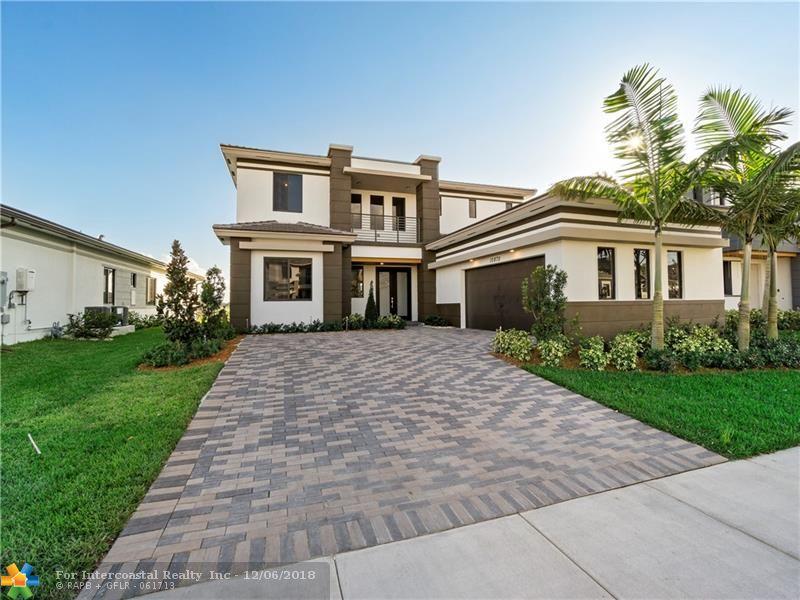 10870 Shore St, Parkland FL