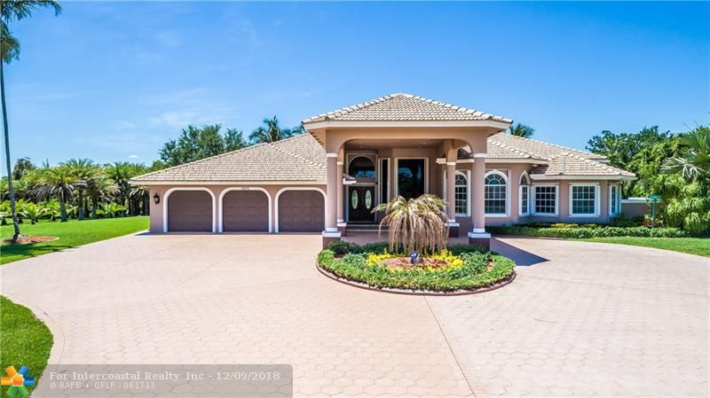 5655 SW 192 Ter, Southwest Ranches FL